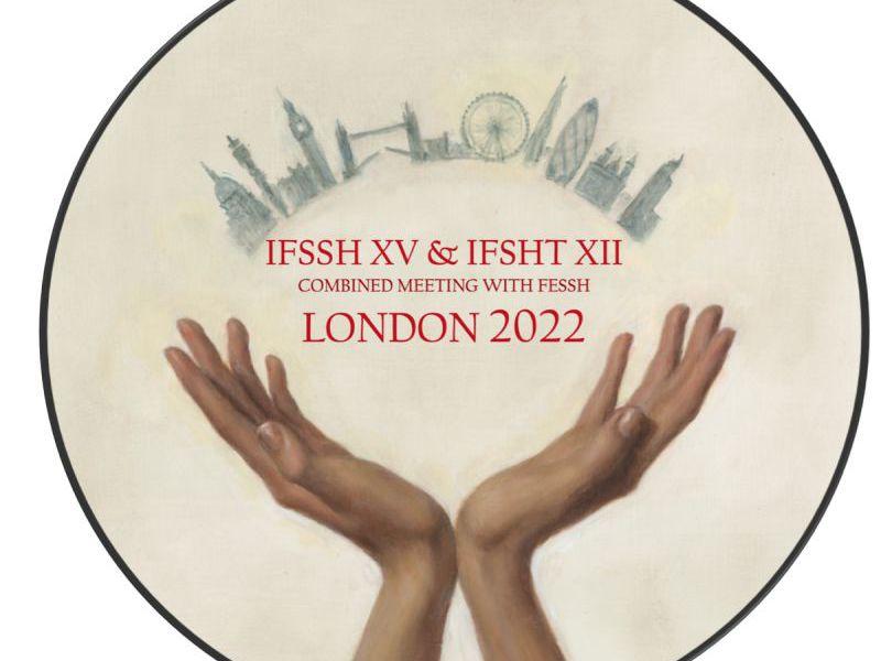 CONGRES IFSHT LONDRES 6>10 juin 2022