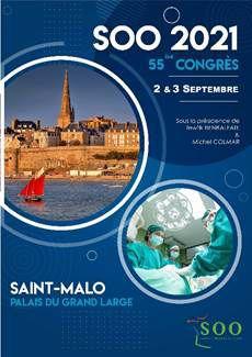 Congrès SOO   2 - 3 septembre 2021